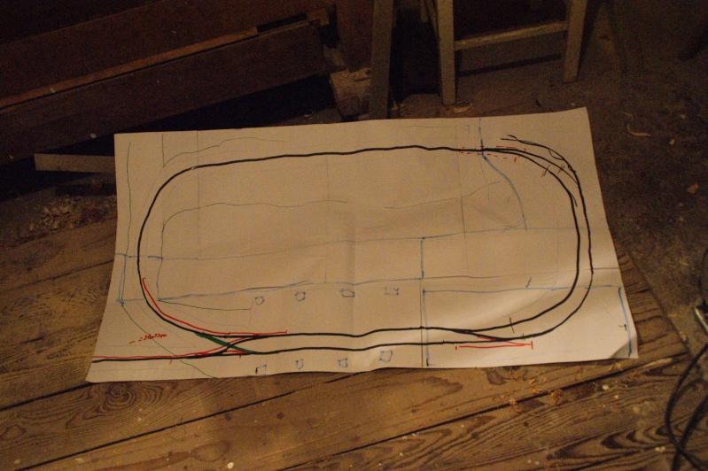 Modul Für die Modellbahngruppe Endersbach Dsc04617