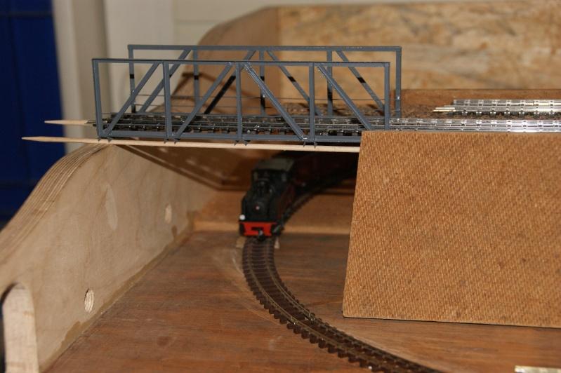 Modul Für die Modellbahngruppe Endersbach Dsc05213