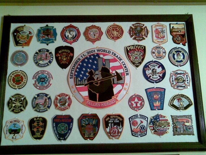 ma petite collection des pompiers belge et americain. 24116_10