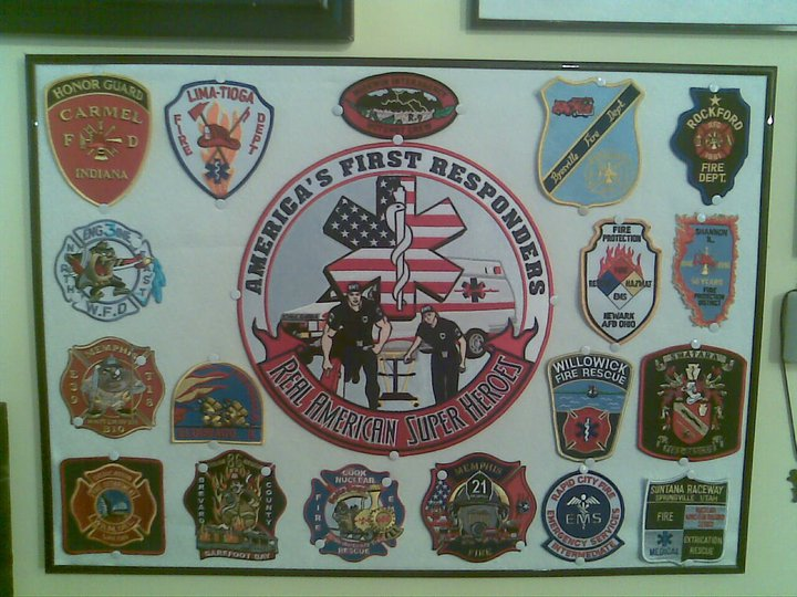 ma petite collection des pompiers belge et americain. 35953_10