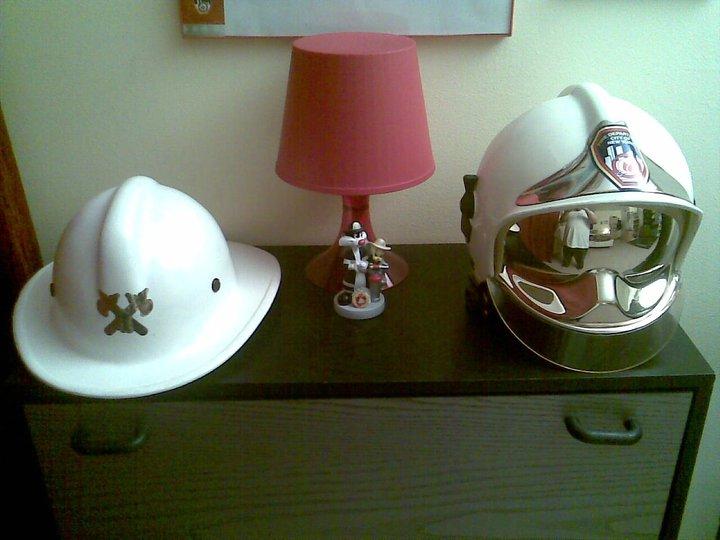 ma petite collection des pompiers belge et americain. 41090_10