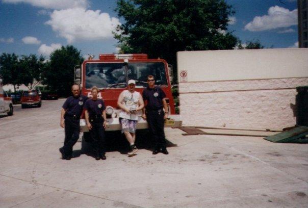 ma petite collection des pompiers belge et americain. 7420_110