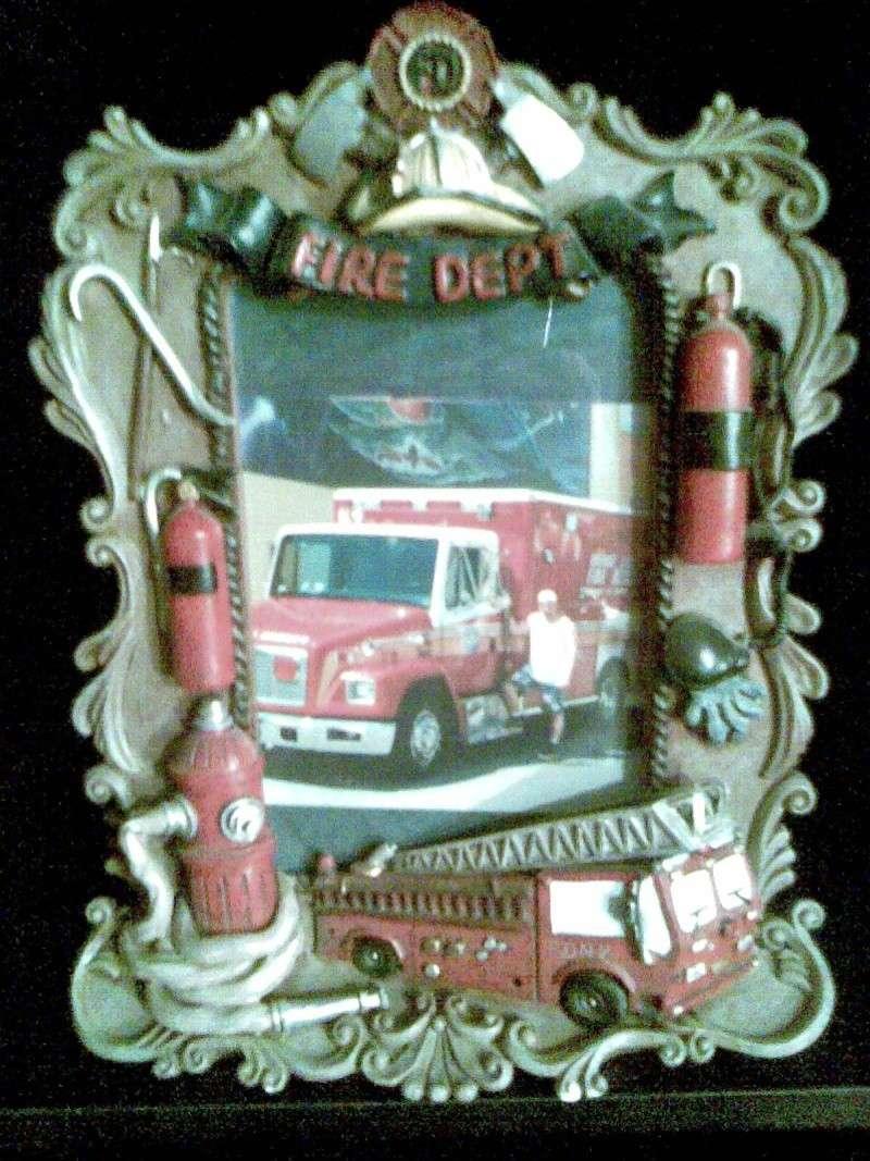 ma petite collection des pompiers belge et americain. Photo130