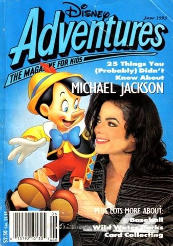 Michael e la Disney ___bmp10
