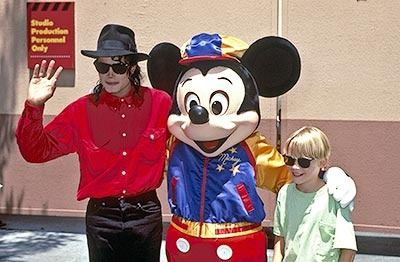 Michael e la Disney Klkakl10