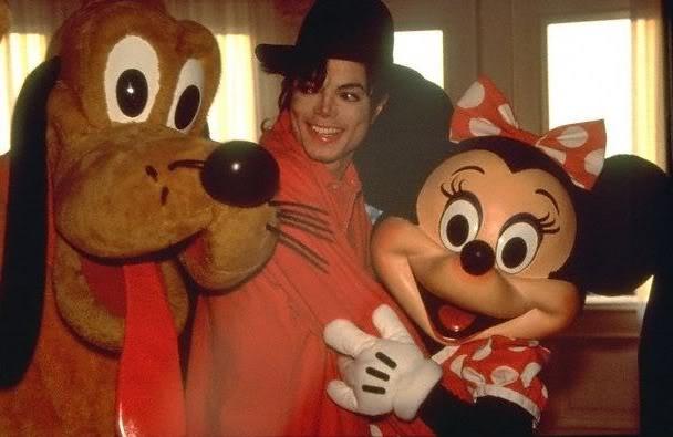 Michael e la Disney Uiouou10
