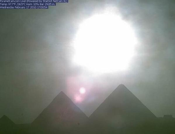 Um outro astro ou um novo planeta em nosso sistema solar? Cairo_10