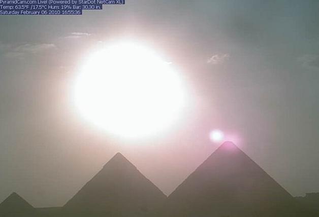 Um outro astro ou um novo planeta em nosso sistema solar? Giza_i10