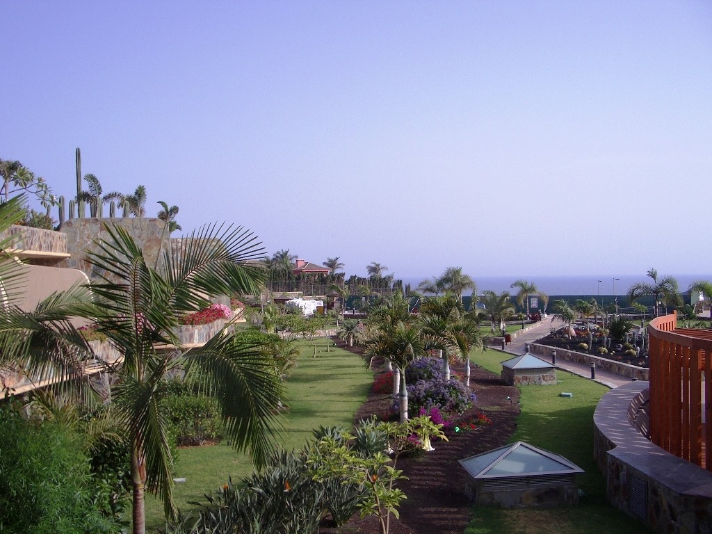 Canary Islands, Gran Canaria, Mogan, Puerto Rico, Maspalomas 77710