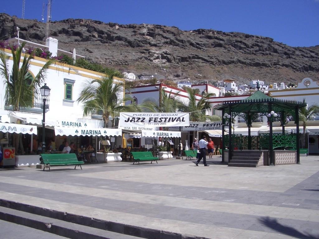 Canary Islands, Gran Canaria, Mogan, Puerto Rico, Maspalomas Imgp0618