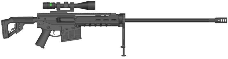 Gun Shop Mr-54-11