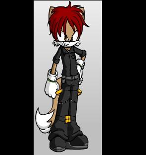 New character! Ramste10