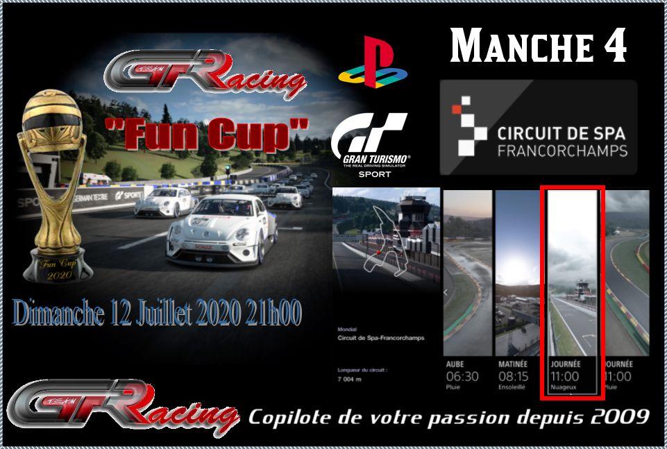 """Inscriptions 4eme manche """"Fun Cup"""" du 12/07/2020 21h00 1hod0b10"""