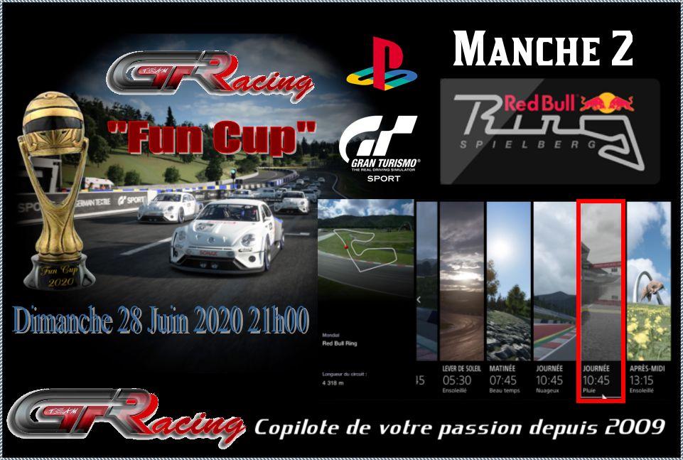 """Inscriptions 2eme manche """"Fun Cup"""" du 28/06/2020 21h00 Guzhc510"""