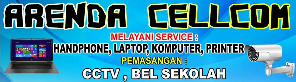 ARENDA CELLCOM ELECTRONIC COMMUNITY