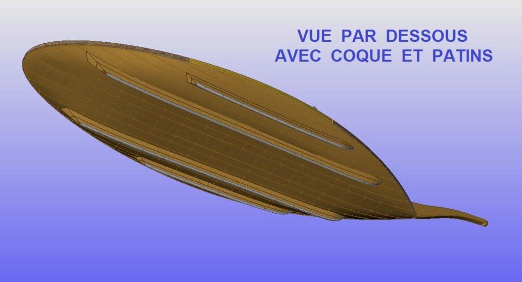 """Plans 3D d'un Modèle : """"SCOOT""""-Années 1950-Conception & Réalisation Virtuelles 16_vue11"""