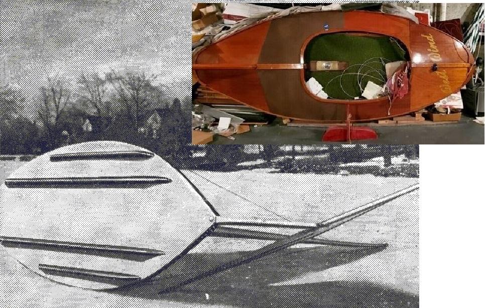 """Plans 3D d'un Modèle : """"SCOOT""""-Années 1950-Conception & Réalisation Virtuelles 17_sco10"""