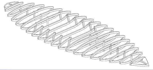 """Plans 3D d'un Modèle : """"SCOOT""""-Années 1950-Conception & Réalisation Virtuelles Scoot-12"""