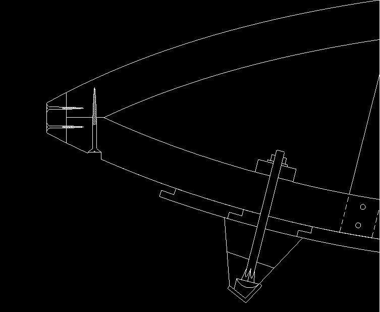 """Plans 3D d'un Modèle : """"SCOOT""""-Années 1950-Conception & Réalisation Virtuelles Zoom_f10"""