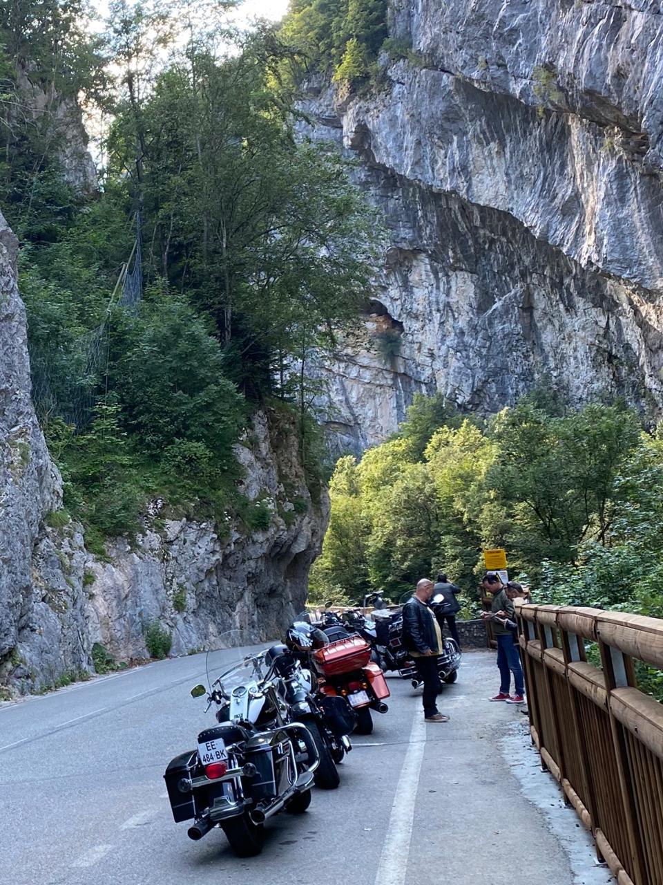 Route des Grandes Alpes Here1010
