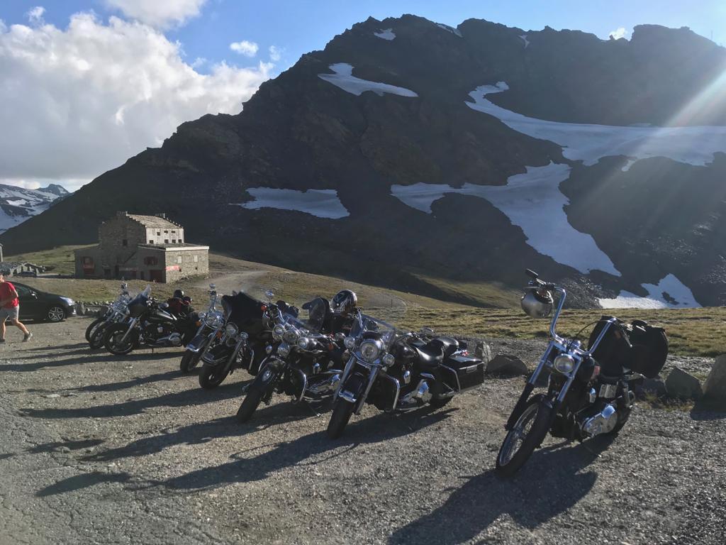 Route des Grandes Alpes Jugk6710