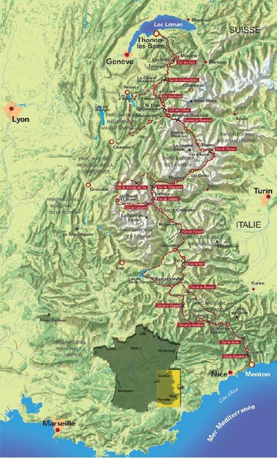Route des Grandes Alpes Parcou10