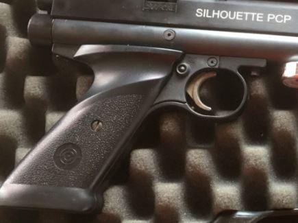 Amélioration pistolet 1701p silhouette Crosman ? - Page 2 Captur15