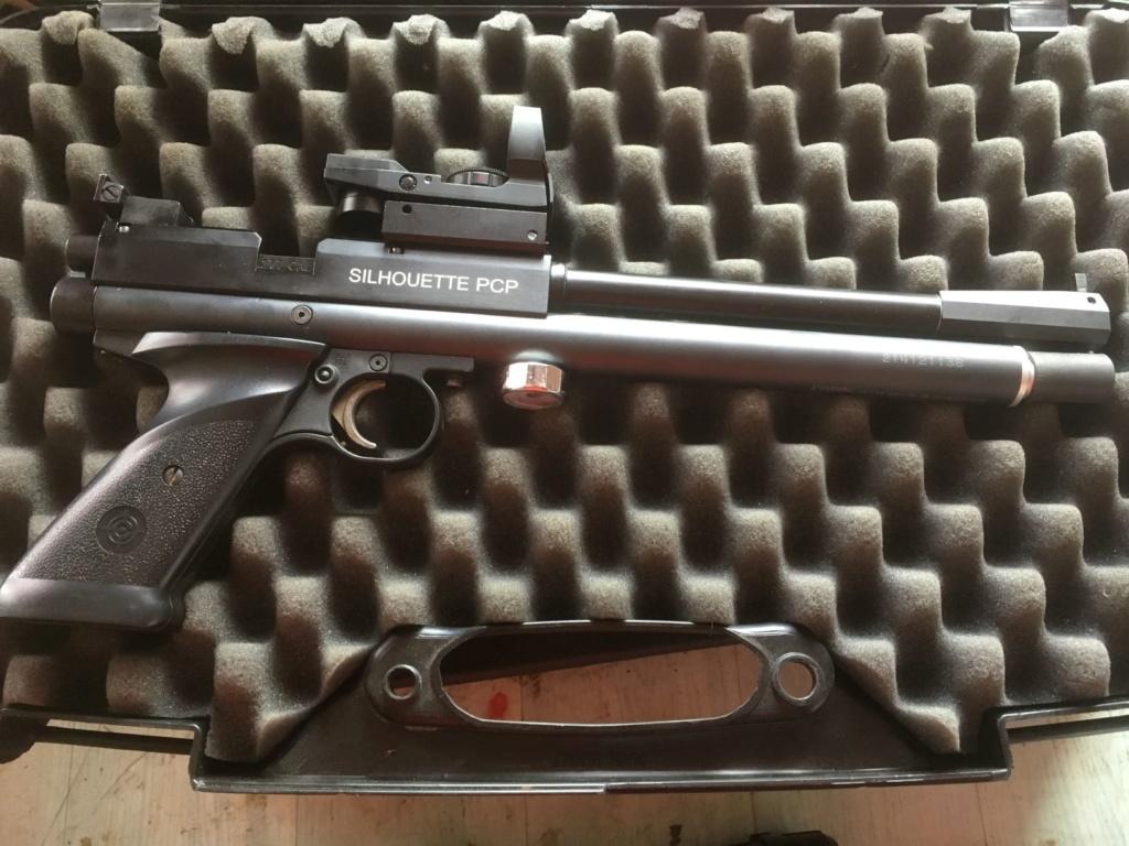 Amélioration pistolet 1701p silhouette Crosman ? Img_8114