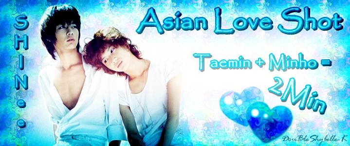 Asian Love Shot