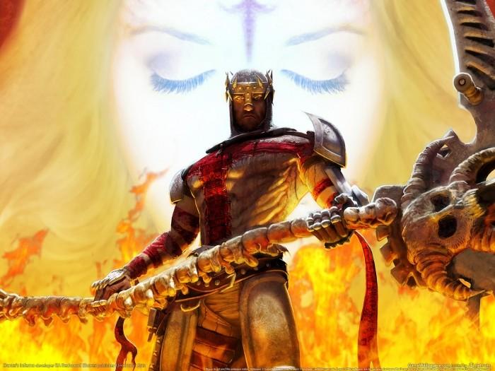 El Infierno de Dante (Dante`s Inferno) 49c0b010
