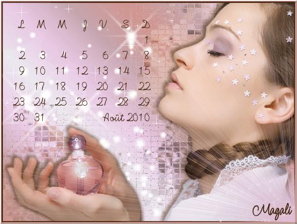 Défis calendrier Aout 2010 [ AVANT LE  20 JUILLET] Calend10