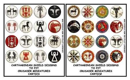 Armée Carthaginoise des Mercenaires Economiques 62802210