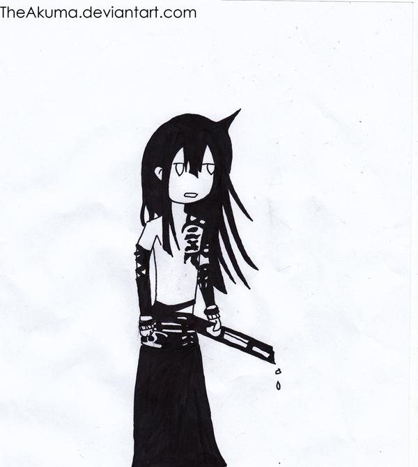 ... drawings & stuff .... - Page 5 Kanda_10