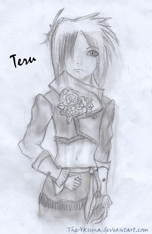 ... drawings & stuff .... - Page 5 Teru_o10