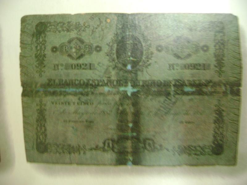 el banco español filipino de isabel II (1852, 1865) Dsc01211