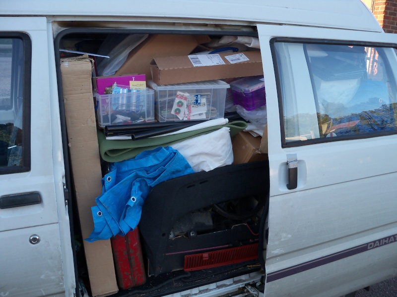 Hey whats in yer van today? - Page 3 100_3014