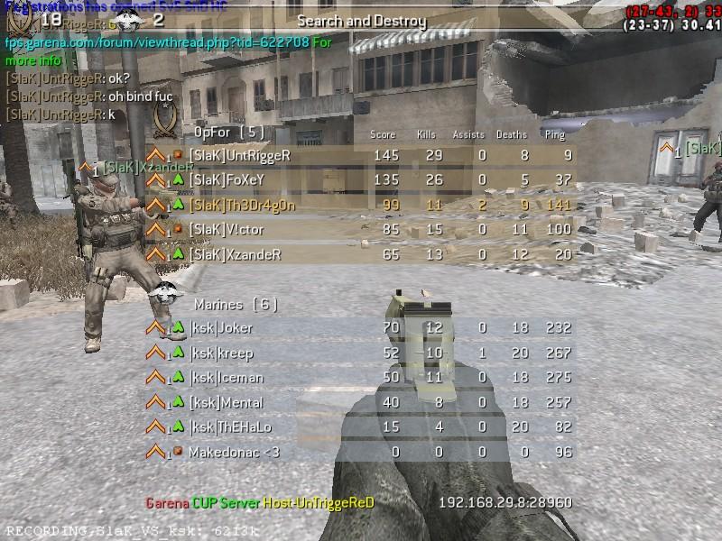 WIN - SlaK vs ksk Shot0011