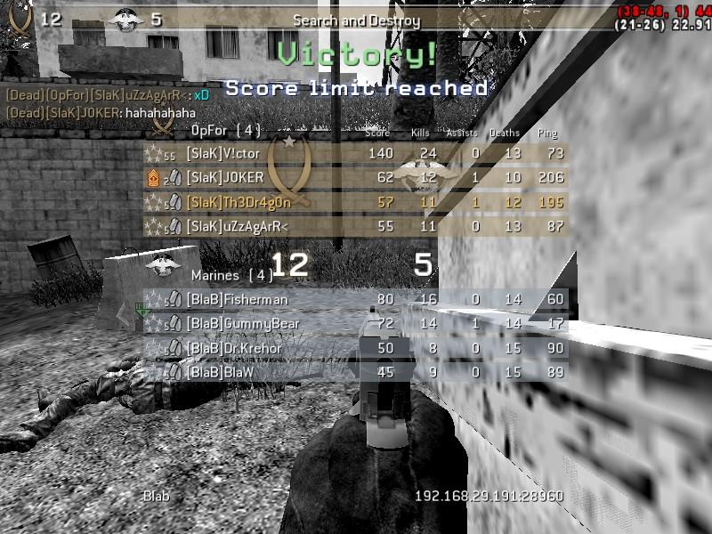 [SlaK] vs [BlaB] 6/8 - 2010 Shot0014