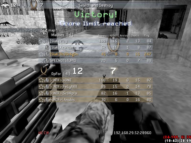 [SlaK] vs WTF 8/1 - 2010 Shot0021