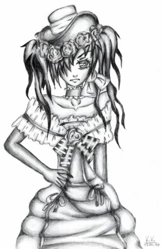 Are you a Kuroshitsuji (Black Butler) fan ?   Ciel_p13