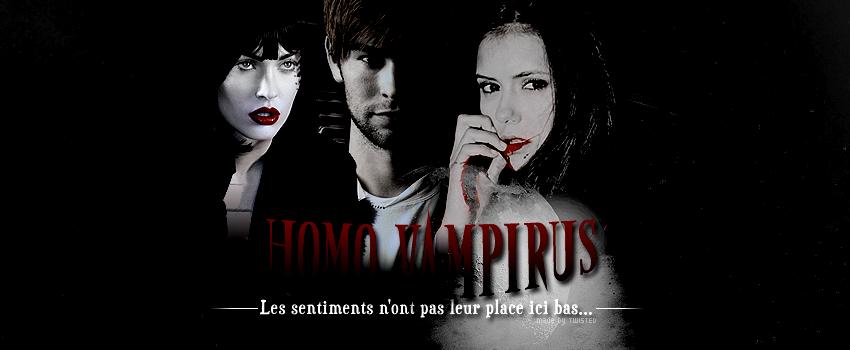 Homo Vampirus Homo-v10