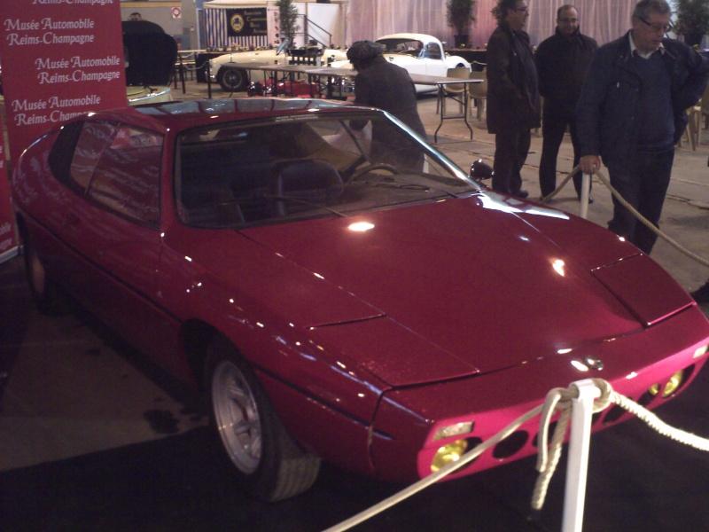 le 6 et 7 octobre, 3eme auto retro a cambrai Pict0011