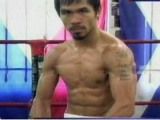 Pacquiao bout a chance for Margarito to prove himself'  Aetnwz10