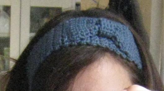 Crochet et tricot Bandea11