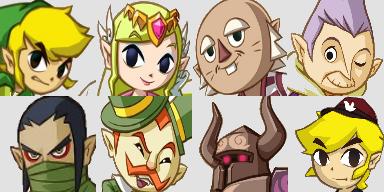 Face Set Zelda Face_s12