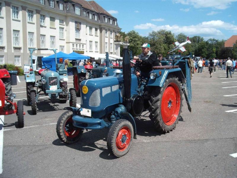 Traktor und Unimogtreffen am 28-29.7.2012 im Technikmuseum Speyer. Dscf5211