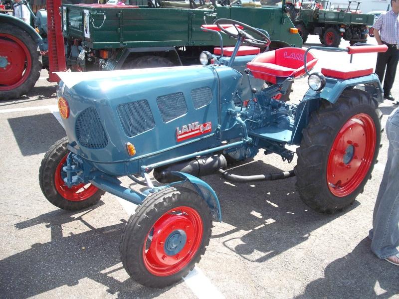 Traktor und Unimogtreffen am 28-29.7.2012 im Technikmuseum Speyer. Dscf5212