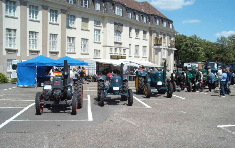 Traktor und Unimogtreffen am 28-29.7.2012 im Technikmuseum Speyer. Dscf5215