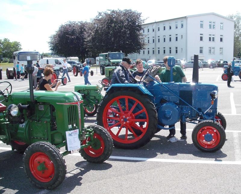 Traktor und Unimogtreffen am 28-29.7.2012 im Technikmuseum Speyer. Dscf5223