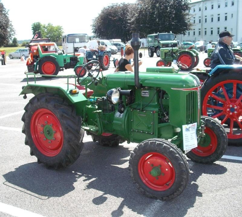 Traktor und Unimogtreffen am 28-29.7.2012 im Technikmuseum Speyer. Dscf5224